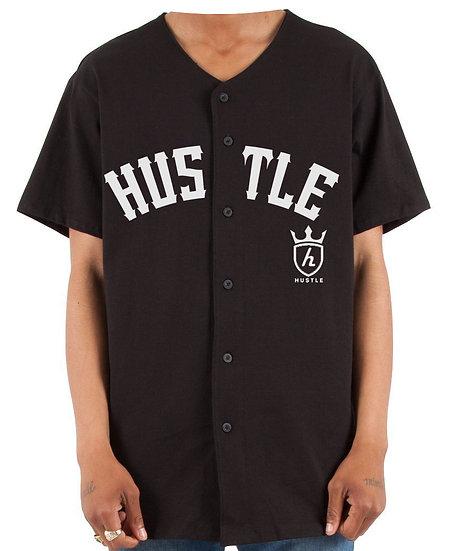 Hustle Baseball Jersey