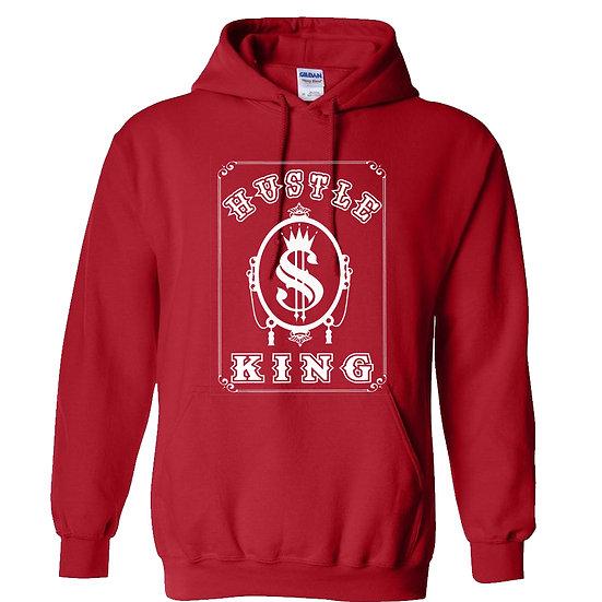 Hustle King $ Hoodie