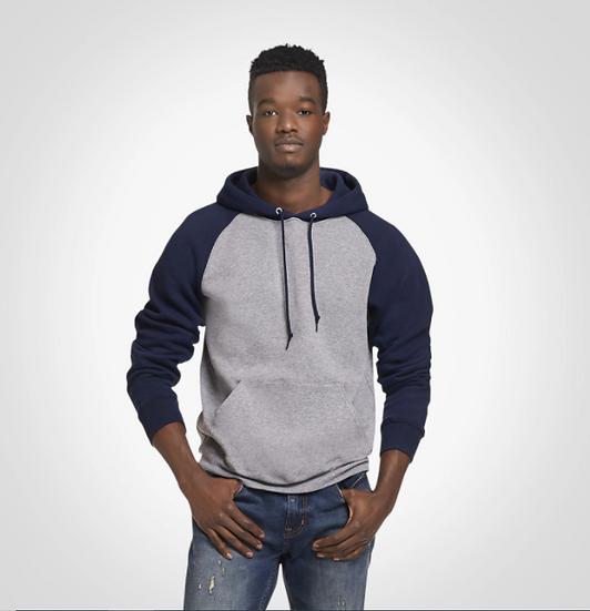 Russell Dri-Power® Fleece Colorblock Hood