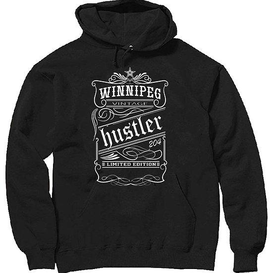 Winnipeg Hustler Hoodie