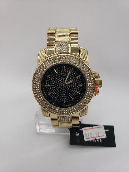 Gold Watch A3