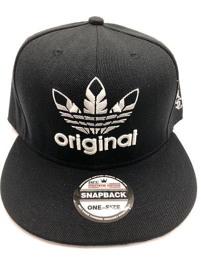 Original Snapback Cap
