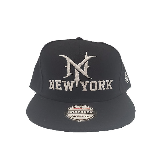 SnapBack cap New York