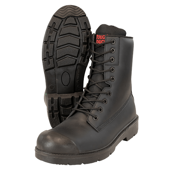 Inkster 8″ Microfibre Steel Toe Work Boot