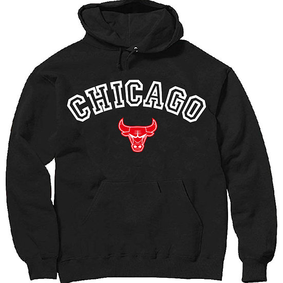 Chicago  hoodie v2