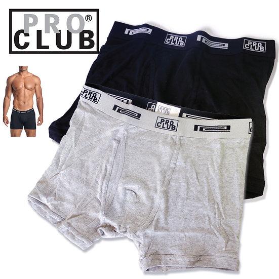 Proclub Comfort Boxer Briefs (2 pack)
