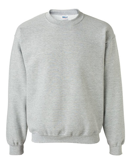 Gildan Heavy Blend Crew Neck Sweatshirt