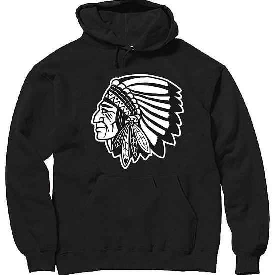 Blackhawk  Hoodie