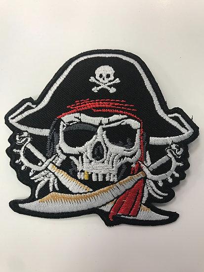 Skull Pirate 3 Patch