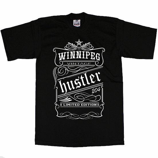 Winnipeg Hustler