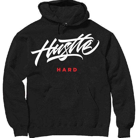Hustle hoodieV4