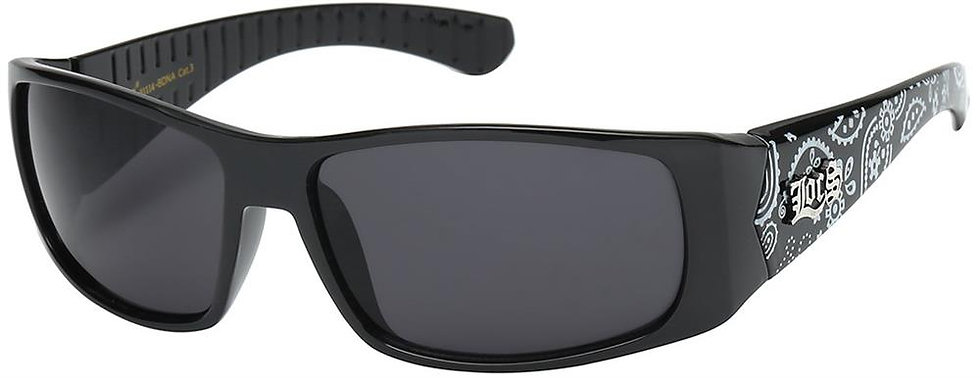 Locs Sunglasses - 8LOC91114-BDNA