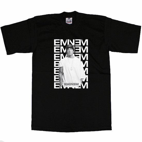 Eminem White Shirt