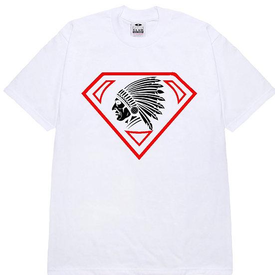 Chief'n Superman T-Shirt