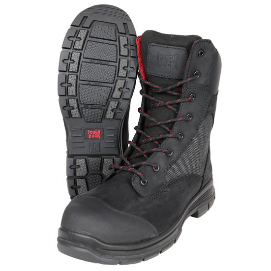 Adelaide 8″ Comp Toe Work Boot