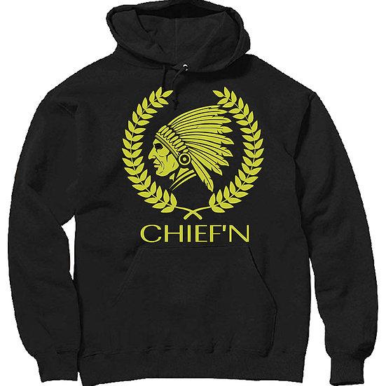 Chief'n Reef Hoodie