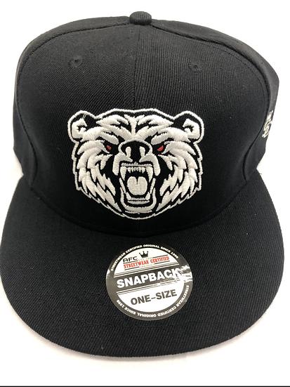 SnapBack Cap Bear