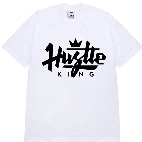 Hustle King T-Shirt