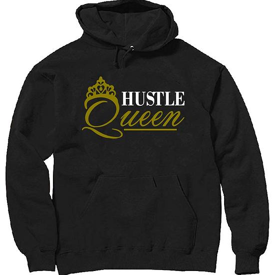 Hustle queen Hoodie