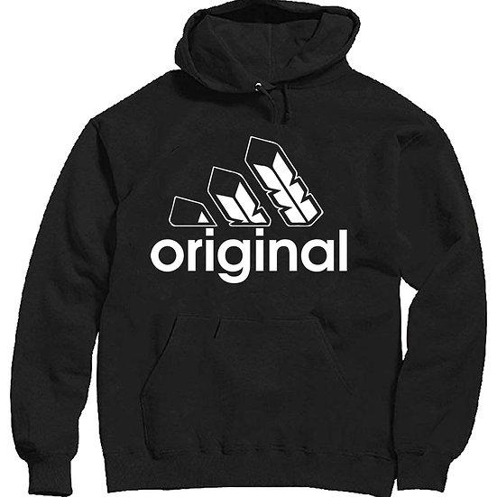 3F hoodie