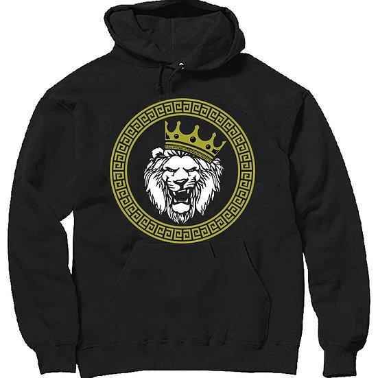 Lion hoodieV4