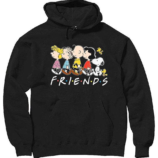 Friends hoodie v2