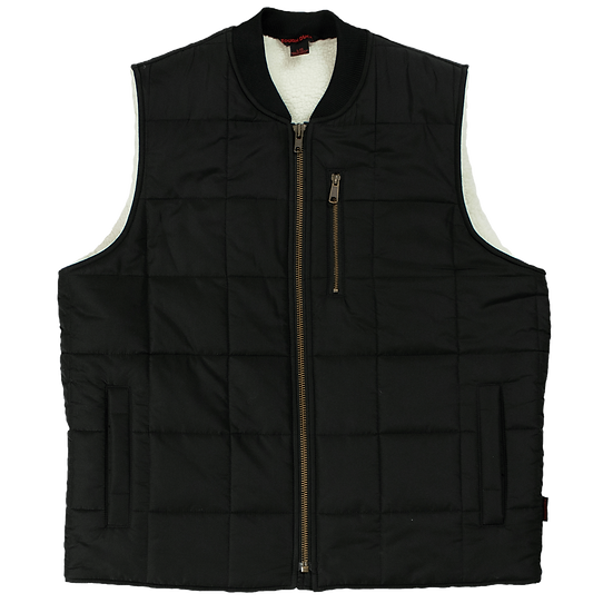 Tough Duck Box Quilted Vest