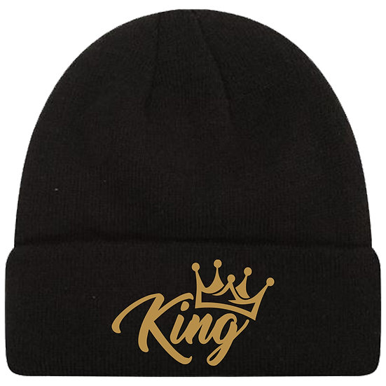 King Toque