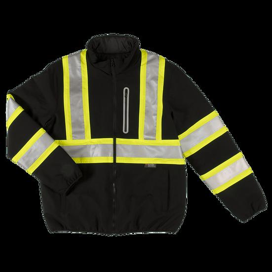 Reversible Safety Jacket