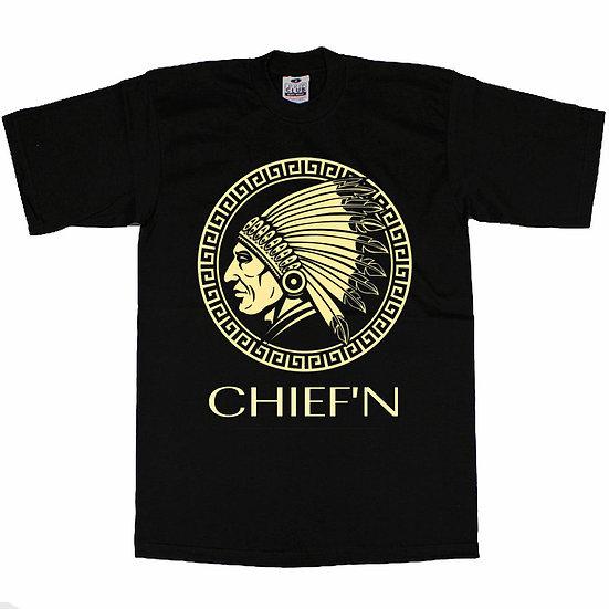 Chief'n circle T-Shirt