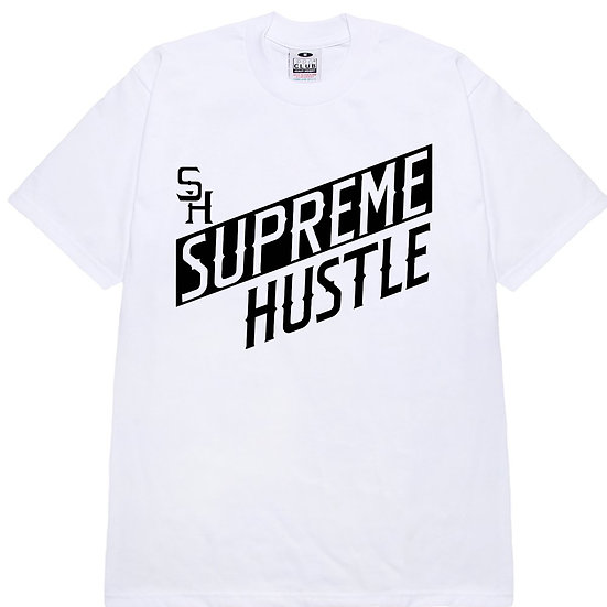Supreme Hustle