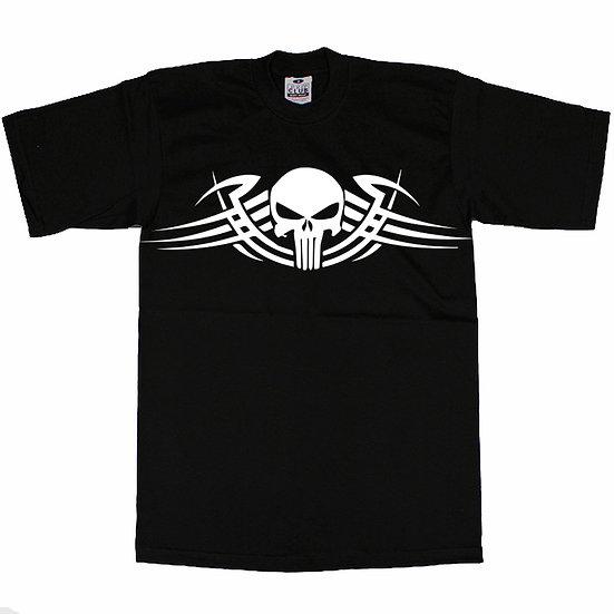 Punisher Streak
