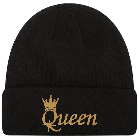 Queen Toque