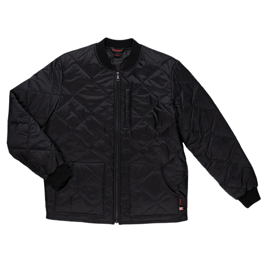 Tough Duck Quilted Jacket