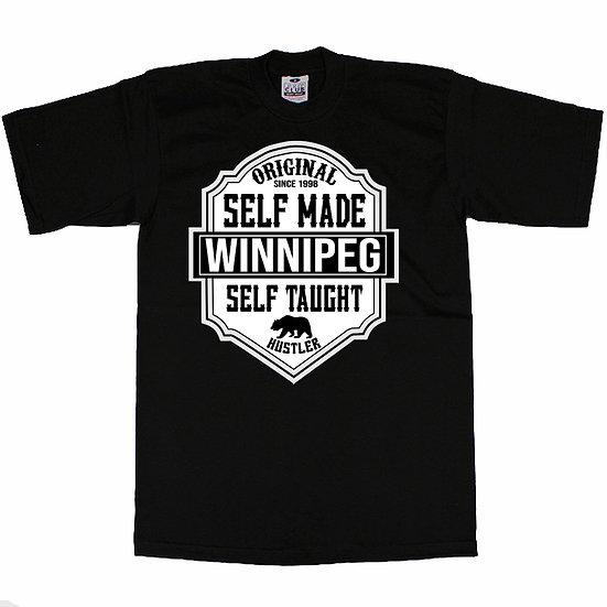 WPG Self Made Self Taught