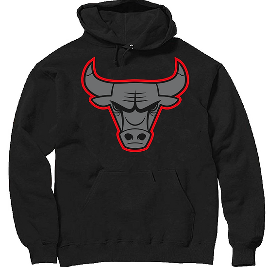 Bulls Hoodie