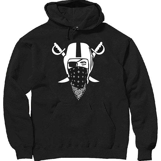 Raider  hoodie v2