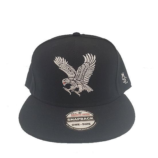 SnapBack Cap Eagle