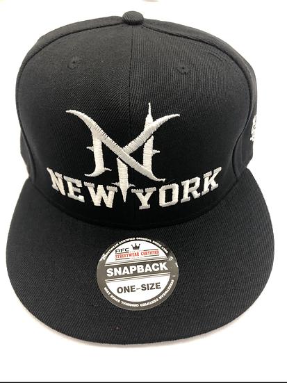 SnapBack cap New York