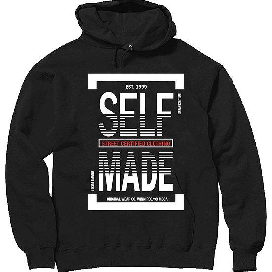 Selfmade hoodie v2