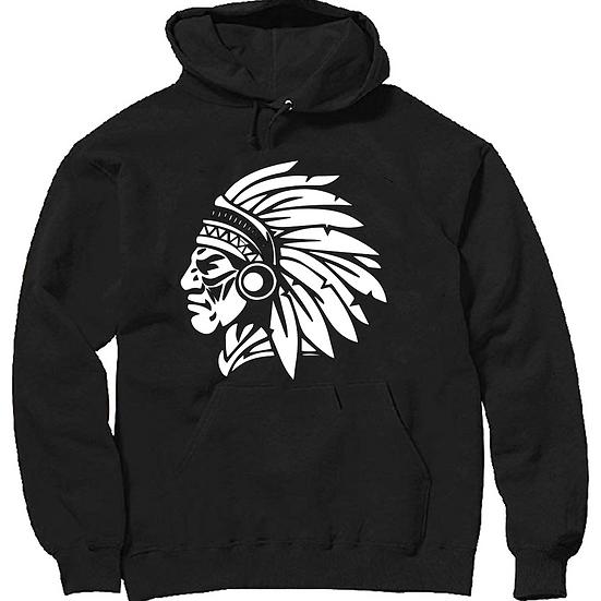 Warrior chief Hoodie