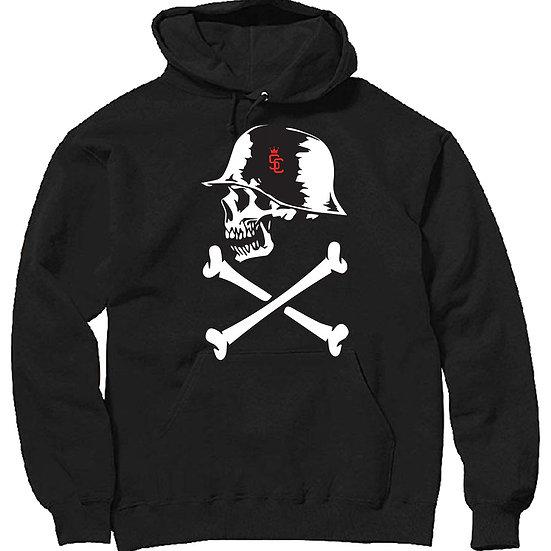Skull & Bones Hoodie