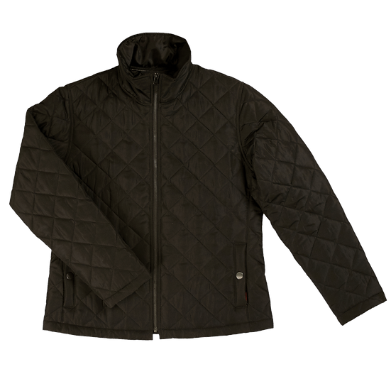 Tough Duck Women's Quilted Freezer Jacket