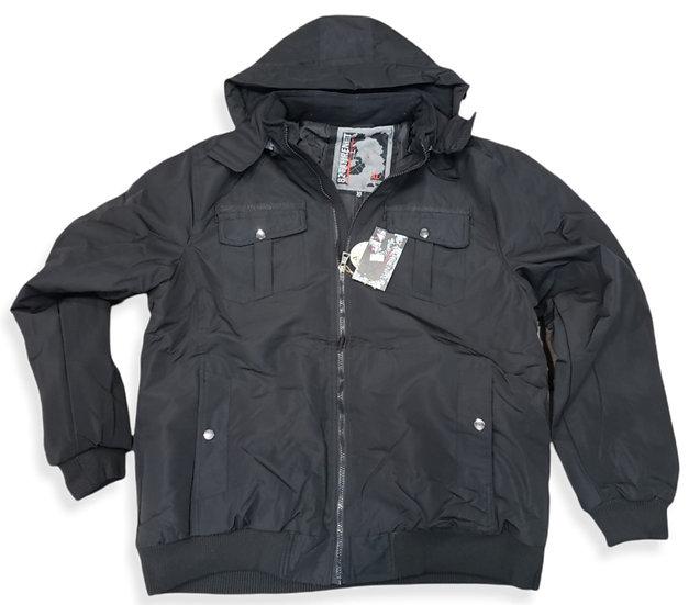 Winter Jacket Lee Hanton V2