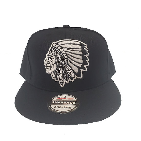Snapback cap Chief 3