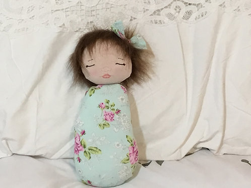 Swaddle Sweeties Doll