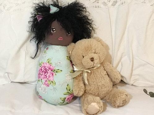 copy of Swaddle Sweeties Doll AA