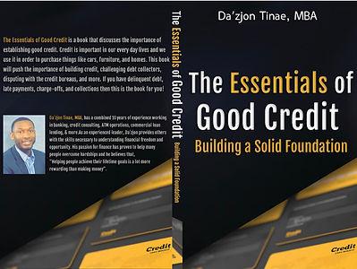 The Essentials Of Good Credit