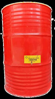 Shell Rimula R4 X 15W-40 - 209L