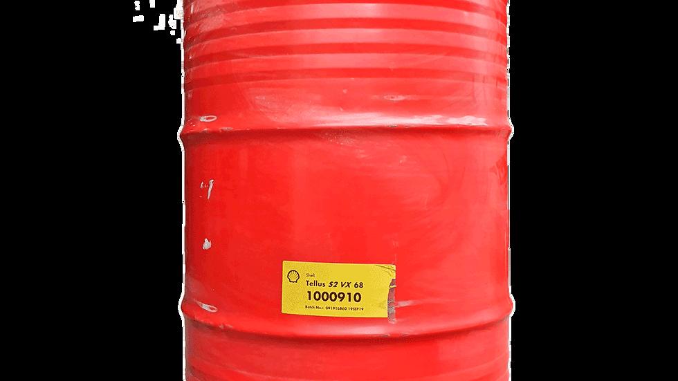 Shell Tellus S2 VX 68 - 209L